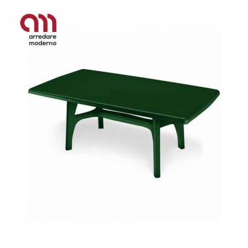 President 1800 Table Scab Design