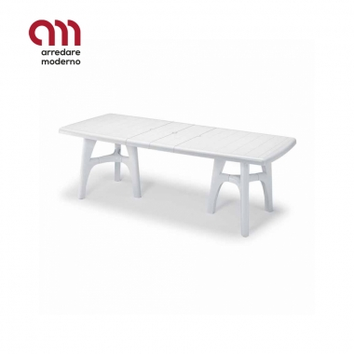 President Tris Table Scab Design extensible