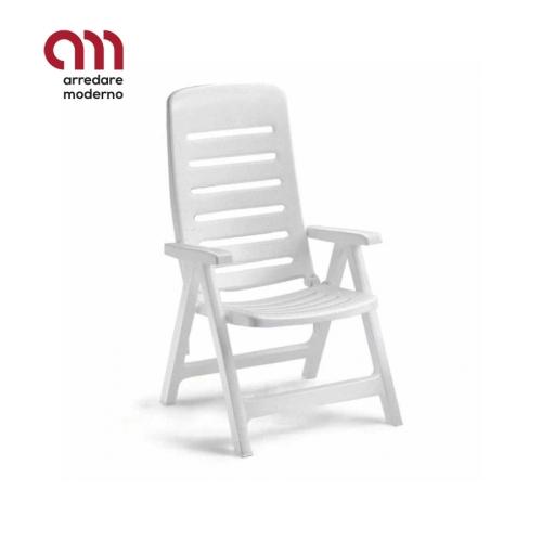 Cleopatra Chair Scab Design