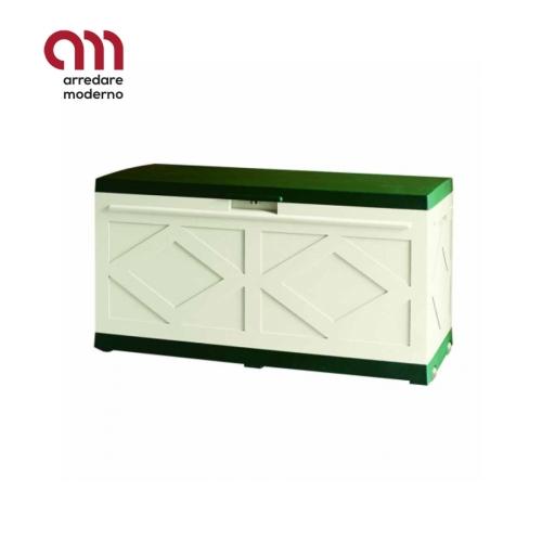 Maxi Box Container Scab Design