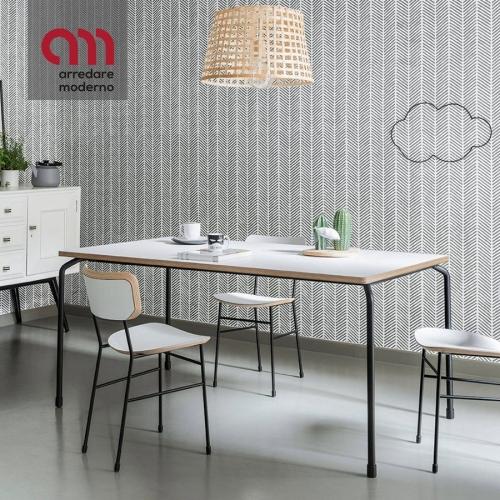 Master Midj extendable table