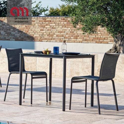 Moon Bontempi outdoor Table