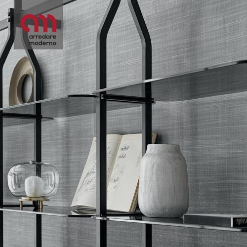 Charlotte Bontempi Bookcase Shelf
