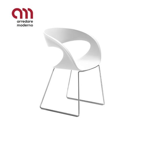 Raff S M BD_T Midj Chair