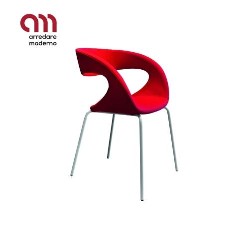 Raff S M TS_M Midj Chair