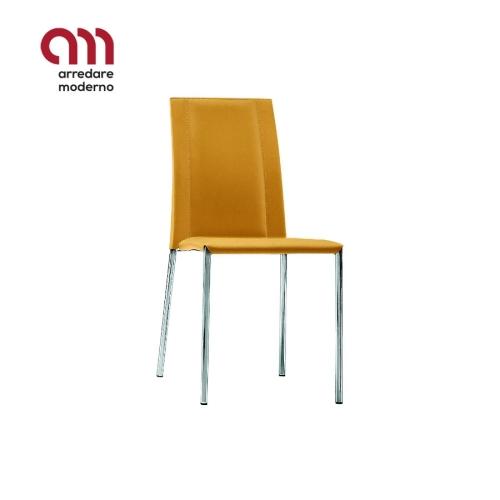 Silvy Midj SB M CU Chair