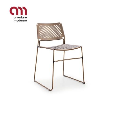 Slim S M Midj Chair