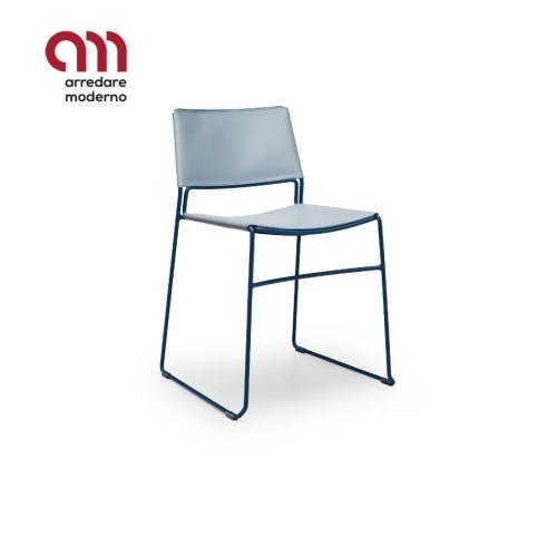 Slim S M CU Midj Chair