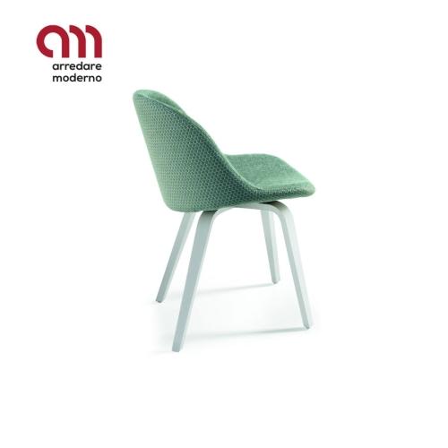 Sonny S L_TS N Midj Chair