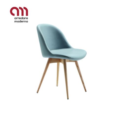 Sonny S L TS_R Midj Chair