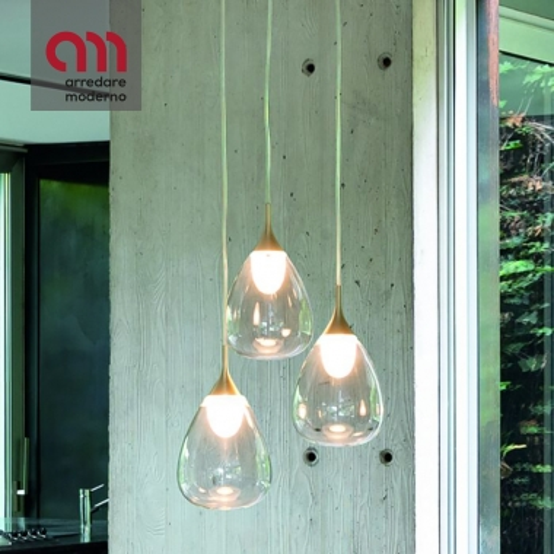 Gocce Bonaldo Suspension lamp
