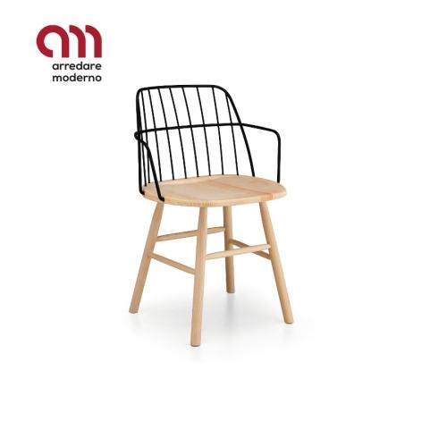 Strike P L Midj Chair