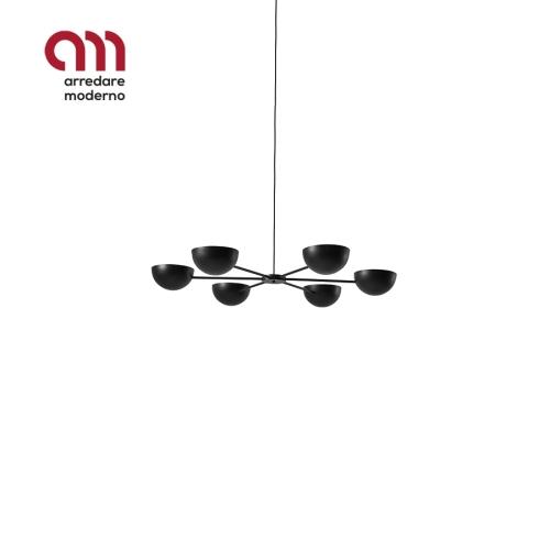 Charlotte Midj Suspension lamp