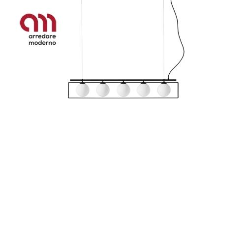 Suspense Midj Suspension lamp