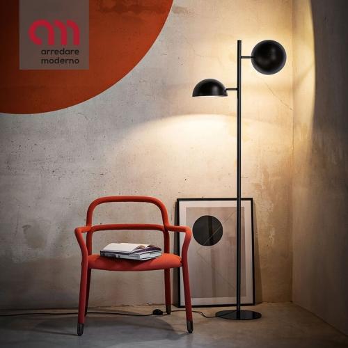 Charlotte Midj Floor lamp