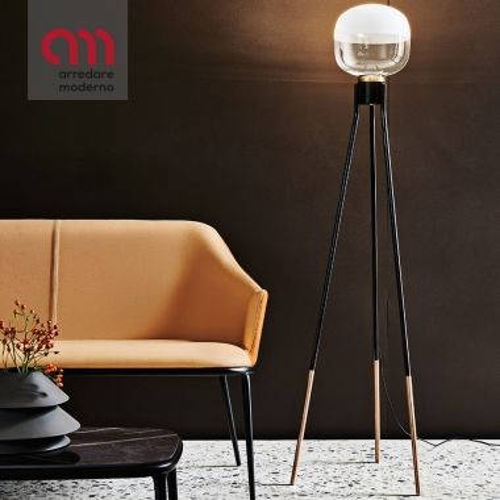 Ghost Midj Floor lamp