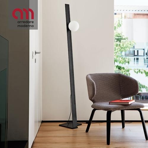 Suspense Midj Floor lamp