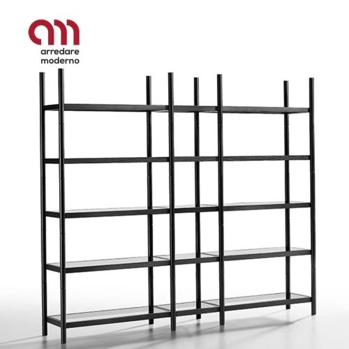 Siena Midj Bookcase