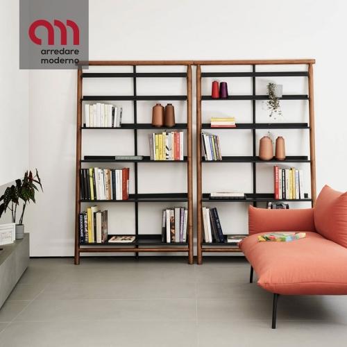 Suite Midj Bookcase