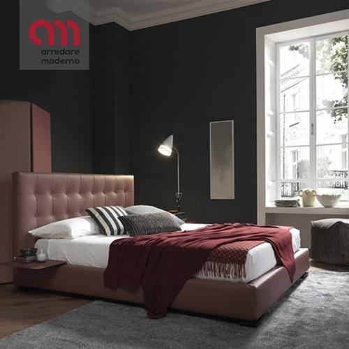 Single bed Freedom Bolzan Letti