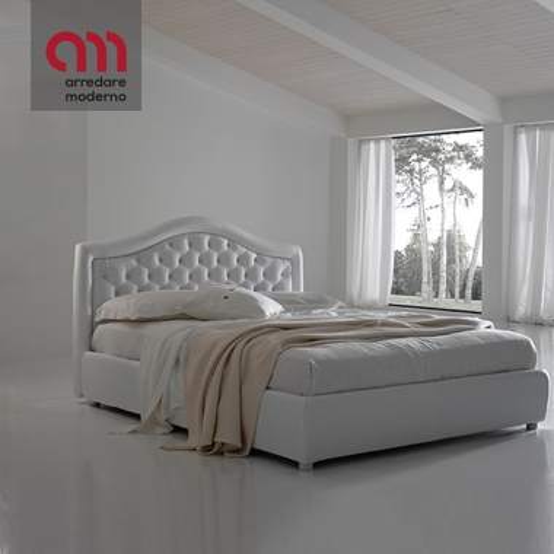 Single bed Capri Bolzan Letti