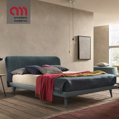 One and a half bed Corolle Bolzan Letti