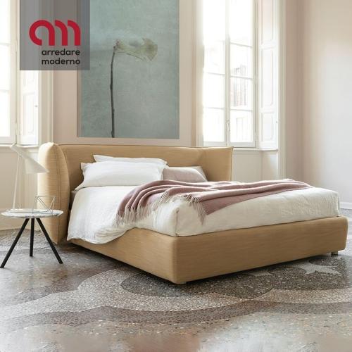 One and a half bed Jill Bolzan Letti