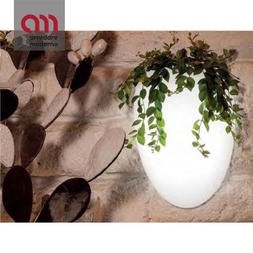 Cozumel Lightable Vase Modum