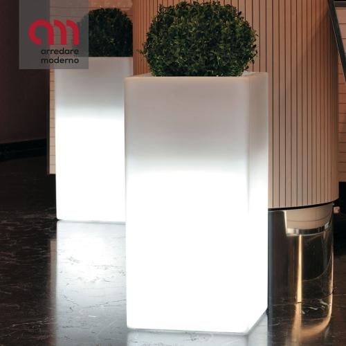 Santiago Lightable Vase Modum