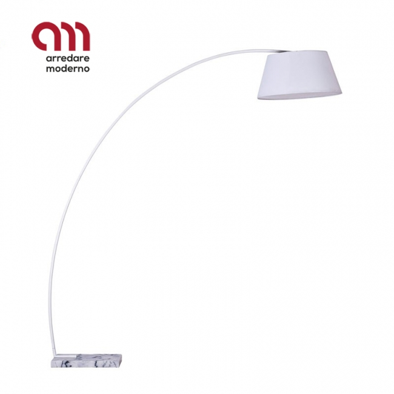 Yet Floor lamp Tomasucci