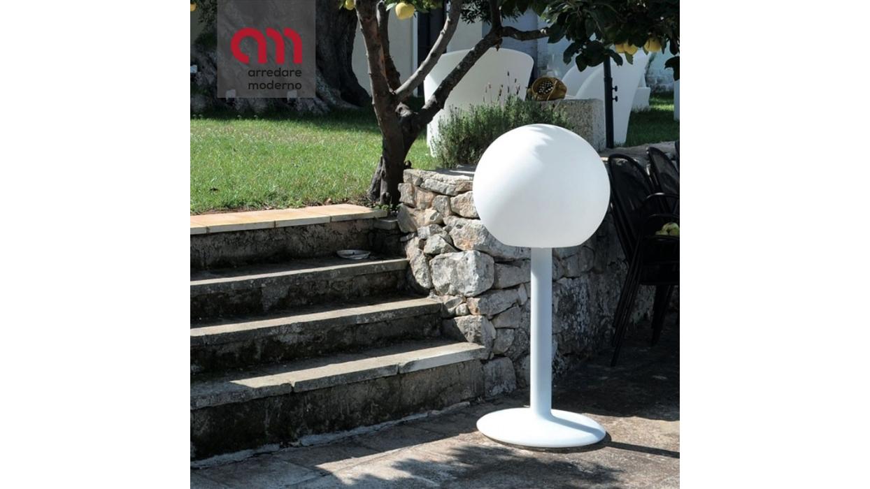 Blob Lamp Modum