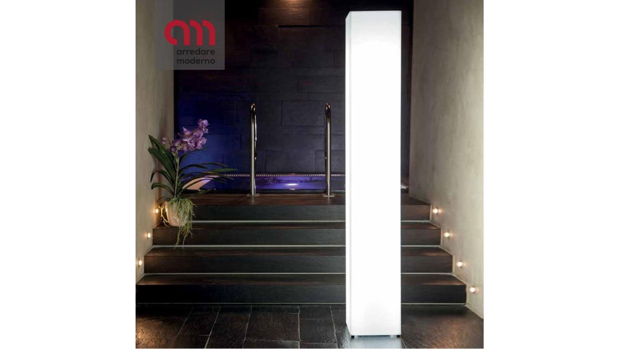 Tower Column Lamp Modum