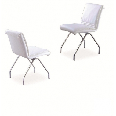 Stainless Steel Chair cod.L05-CH307