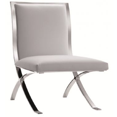 Stainless Steel Chair cod.L05-CH341