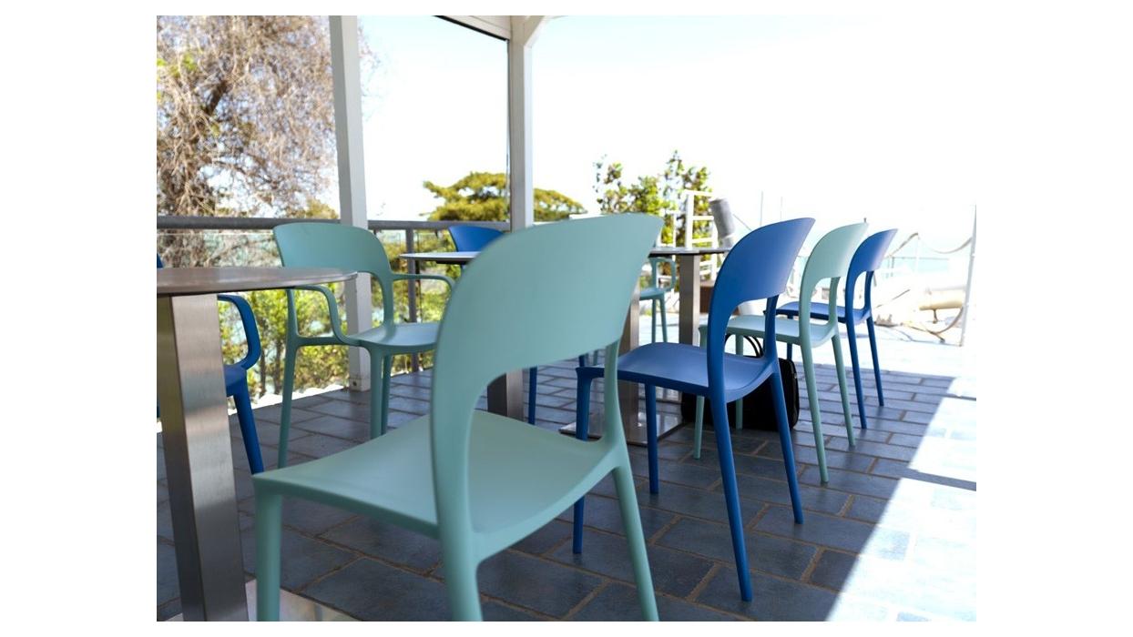 chair bontempi casa model gipsy arredare moderno. Black Bedroom Furniture Sets. Home Design Ideas