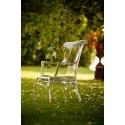 2 sedie design Pedrali Pasha