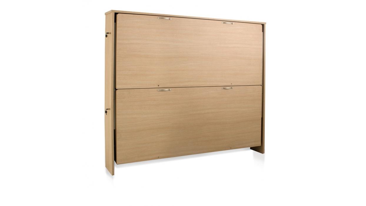 Bunk bed Slim Tomasucci - Arredare Moderno