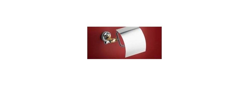 Bath roll holder