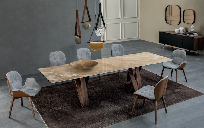 extending tables and fixed tables