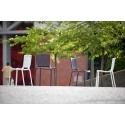 4 Sedie indoor / outdoor Pedrali Tatami