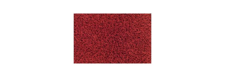 alfombras de colores unidos