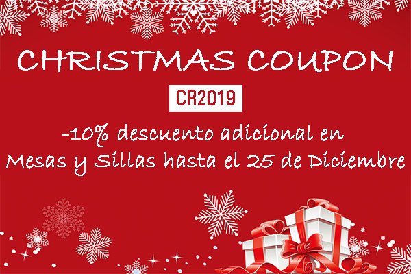 christmas coupon muebles