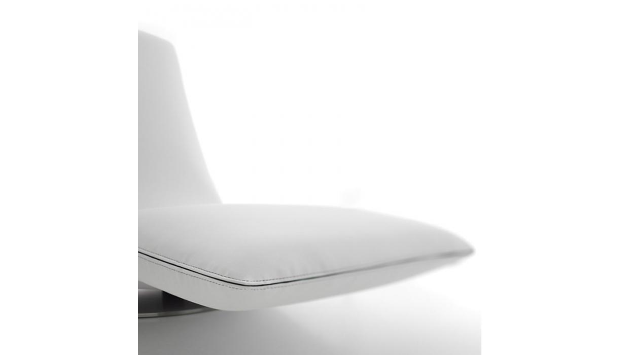 Chaise longue ricciolo tonin casa arredare moderno - Elastique chaise longue ...