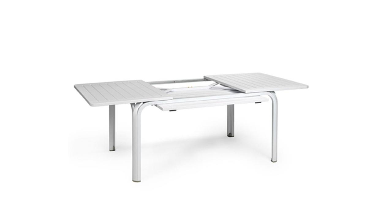 Table nardi mod le alloro 140 arredare moderno - Table jardin nardi poitiers ...