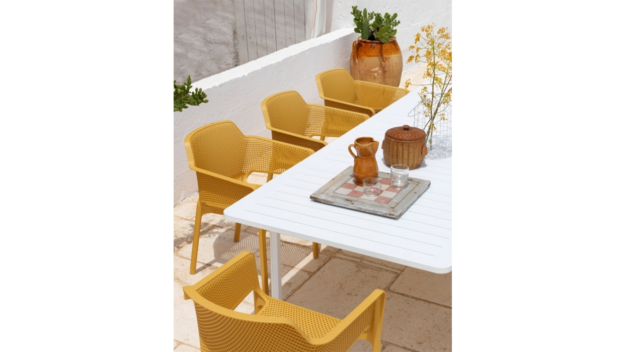 fauteuil nardi mod le net arredare moderno. Black Bedroom Furniture Sets. Home Design Ideas