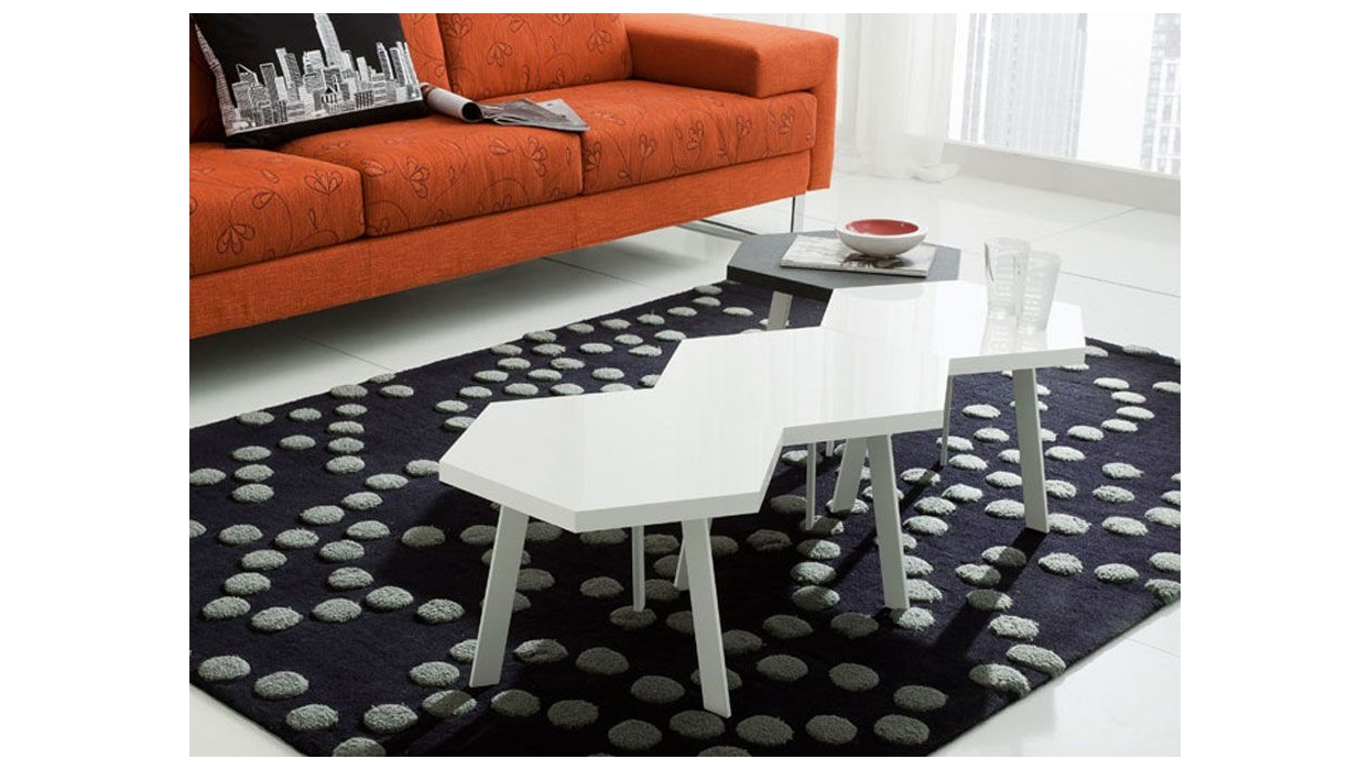 Petite table la primavera mod le rossella arredare moderno - La petite table eygalieres ...