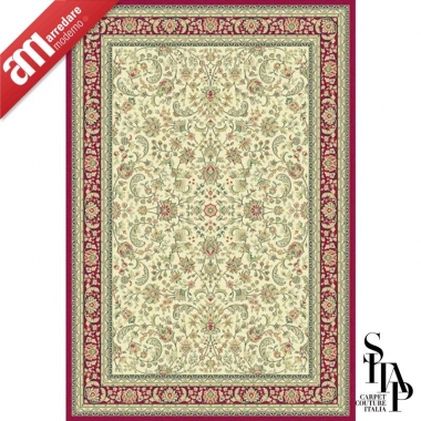 Tapis Hali 7677 Sitap Collection Italian Store Ligne Ambiente