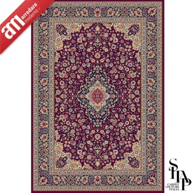 Tapis Hali 8745 Sitap Collection Italian Store Ligne Ambiente