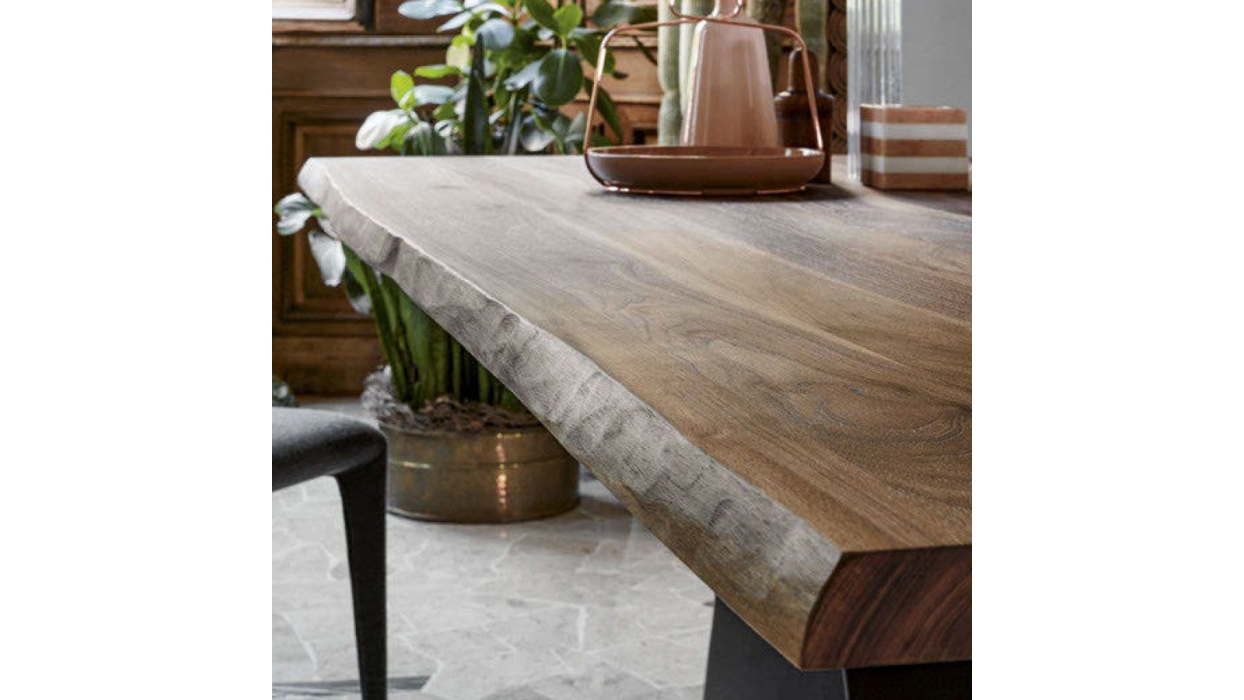 Table Bonaldo modèle AX - ARREDARE MODERNO