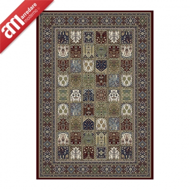 Tapis Shiraz Sitap Collection Italian Store Ligne Ambiente